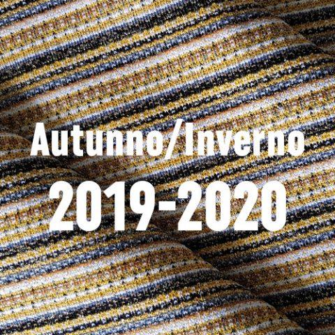 autunno inverno 2018