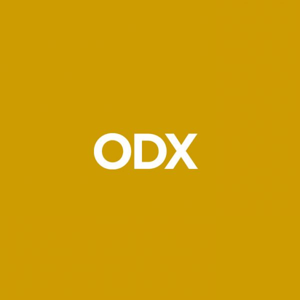 logo odx