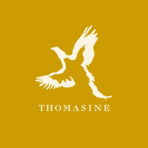logo thom