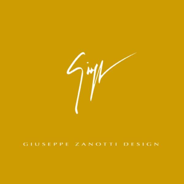 logo giuseppe zanotti design