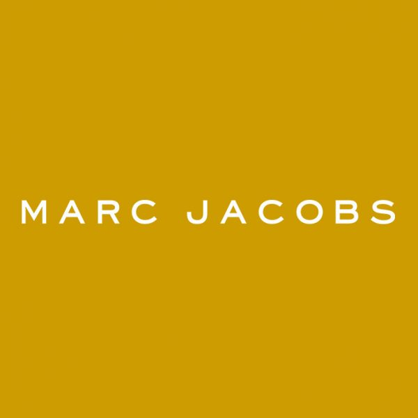 logo marc jacobs