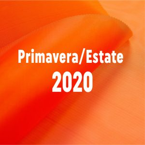 primavera estate 2020